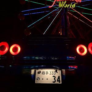 スカイライン ER34 25GT−tのカスタム事例画像 Ruiさんの2019年01月12日00:28の投稿