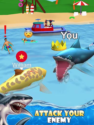 Shark Attack screenshot 11