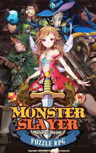Monster Slayer- screenshot thumbnail