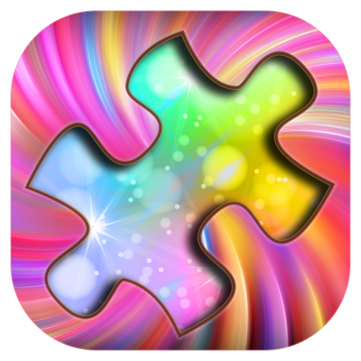 Jigsaw Puzzle : Puzzles World & Daily Brain Game