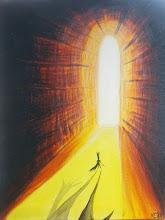 Photo: Into the Light