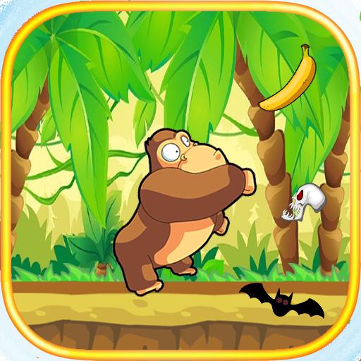 Kong vs Jungle