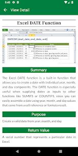 Advance Excel 3