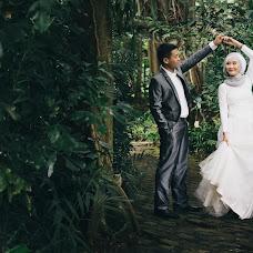 Wedding photographer Aliy Syukur (aliysyukur). Photo of 28.05.2015