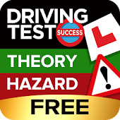 Theory Test & Hazard Kit Free
