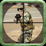 Desert Storm Sniper