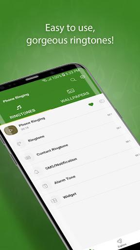 Free Ringtones for Androidu2122 7.1.1 Screenshots 3