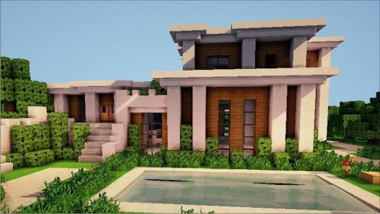 Craft House Minecraft Apps On Google Play - Minecraft crafting spiele