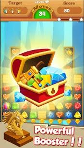 Switch Jewels Match 3: Adventure 4