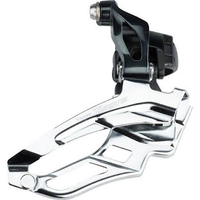 Shimano Tiagra 4703 10-Speed Triple Front Derailleur Thumb