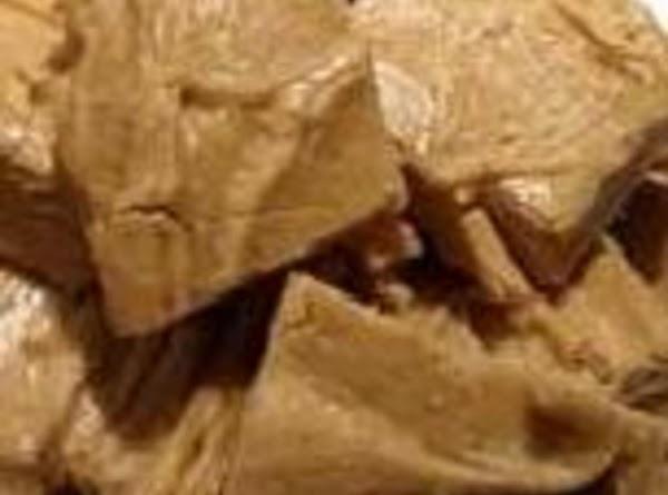 Easy Peanut Butter Fudge- Grandma's Recipe