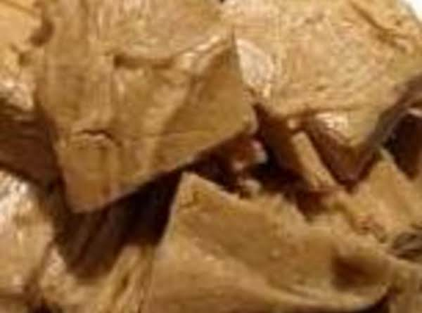 Easy Peanut Butter Fudge- Grandma's