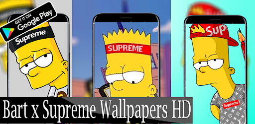 Bart X Supreme Wallpapers Hd On Windows Pc Download Free