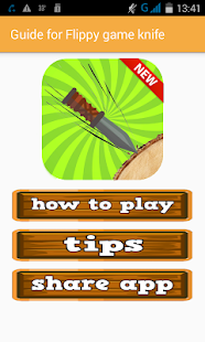 [Download guide for Flippy Knife for PC] Screenshot 2