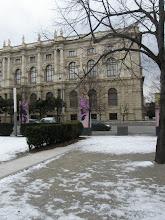 Photo: Wien, Vienna, Bécs, Austria