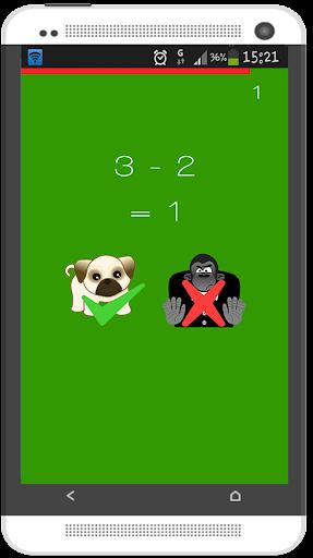 Easy Free Numbers kids Math