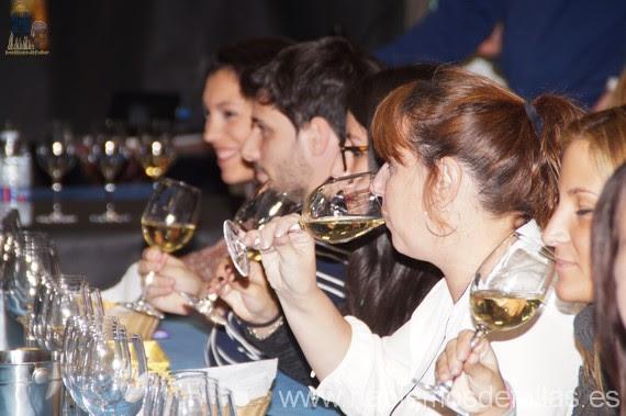 Desgustación de vinos en Yecla - Cardenal Benlloch