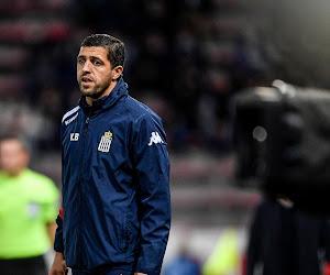 Une semaine douloureuse qui ne remet pas en cause le bon début de saison de Charleroi