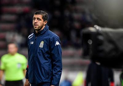 Les coachs sur la même longueur d'ondes: match nul logique entre Malines et Charleroi