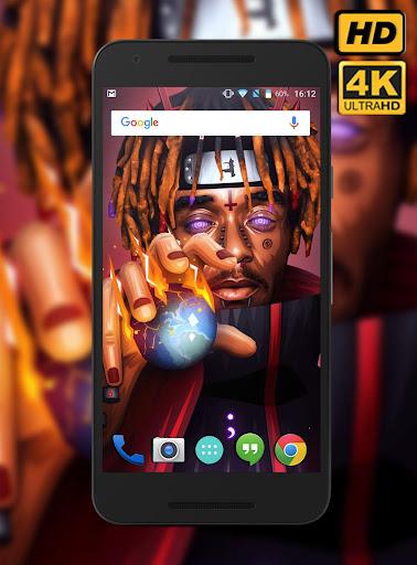 XXXTentacion Wallpaper HD Lietotnes (APK) bezmaksas lejupielādēt Android/PC/Windows screenshot