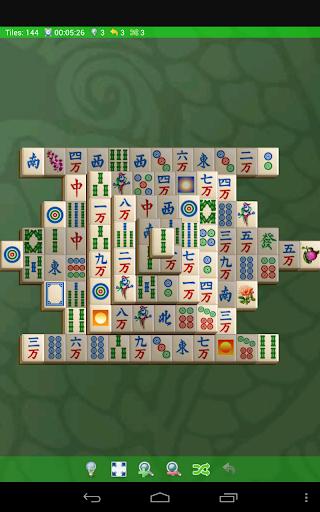 Mahjong screenshot 11