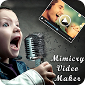 Video Mimicry Maker