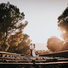 Wedding photographer Sete Carmona (SeteCarmona). Photo of 17.10.2018