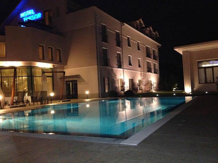 Hotel Tresor