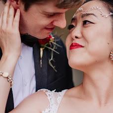 Wedding photographer Fiona Walsh (fionawalsh). Photo of 24.05.2016