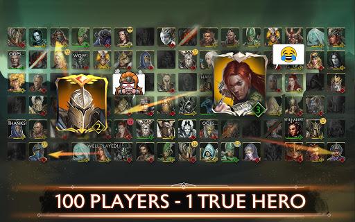 Might & Magic: Chess Royale - Heroes Reborn  screenshots 8