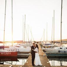 Wedding photographer Sergey Subachev (subachev163). Photo of 04.10.2017