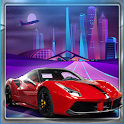 Real Car Race 3D : New Car Driving Game 2020 icon