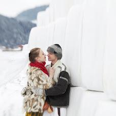 Wedding photographer Anfisa Shemetova (Anfee). Photo of 10.02.2014