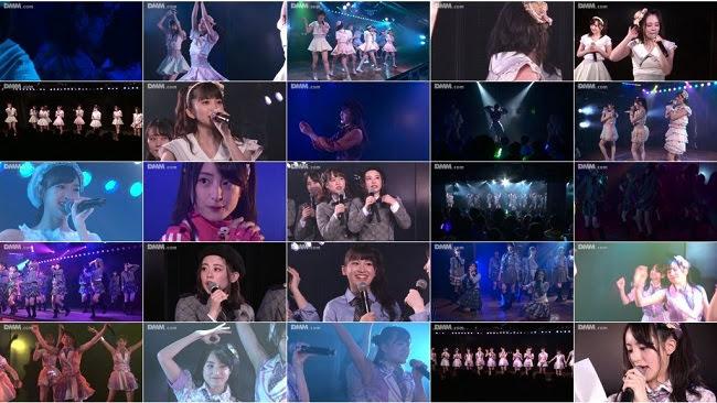 190713 (1080p) AKB48 チーム8 湯浅順司「その雫は、未来へと繋がる虹になる。」公演 川原美咲 生誕祭 DMM HD