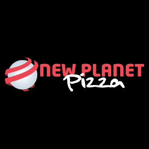 New Planet Pizza Liverpool Gratis