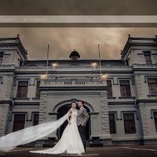 Wedding photographer Ken G Kenny (kenny). Photo of 17.02.2014