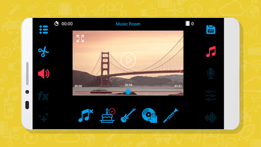 玩免費媒體與影片APP|下載Videona - ビデオエディタ app不用錢|硬是要APP