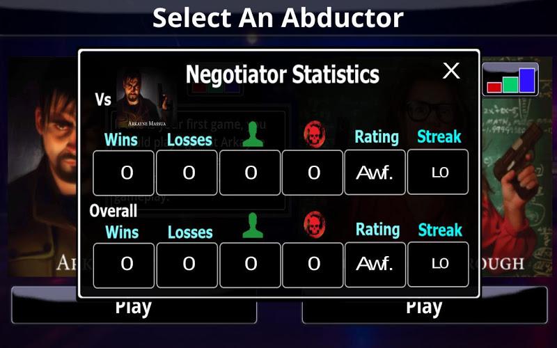 Hostage Negotiator Screenshot 11