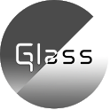 #Hex Plugin - Glass  Day/Night For Samsung OneUI icon