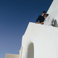 Wedding photographer Alexandros Spyriadis (id42663125). Photo of 30.03.2018