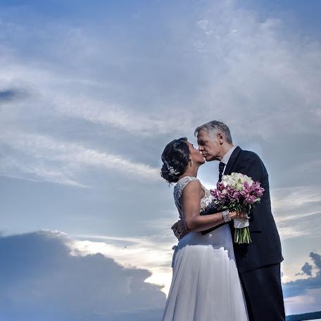 Fotógrafo de bodas Wilmer Rojas (WilmerRojas). Foto del 26.04.2016
