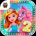 Princess Girls Club 2 icon