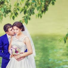 Свадебный фотограф Александра Сёмочкина (arabellasa). Фотография от 30.10.2014