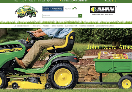 Greenpartstore John Deere Parts And More Parts For >> Greenpartstore Apps On Google Play