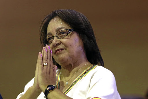 Public works and infrastructure minister Patricia de Lille has been engaging with shopping mall representatives about logistics and the impact should a national lockdown be enforced.