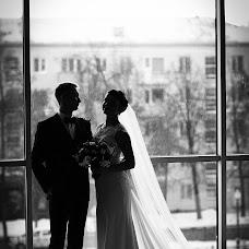 Wedding photographer Kirill Tomchuk (Tokivladi). Photo of 25.02.2017