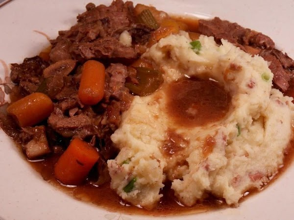 Beef And Guinness Short Ribs Recipe