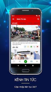 App VTV Go - TV Mọi nơi, Mọi lúc APK for Windows Phone