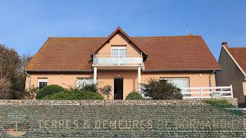 villa à Criel-sur-Mer (76)
