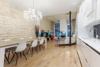 Appartement 5 pièces 149 m2